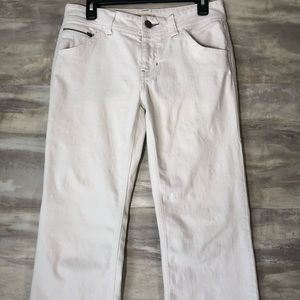 Cabi Bootcut Jeans with Zippered Pockets
